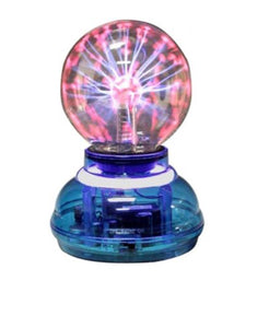 Plasma Ball Light