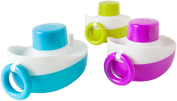Boon- Tones Whistling Bath Boats