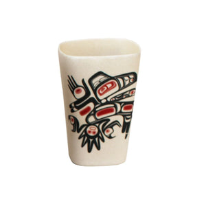 Raven Bamboo Cup