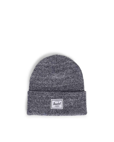 Herschel Elmer Beanie- Knit Hat-HEATHER NAVY