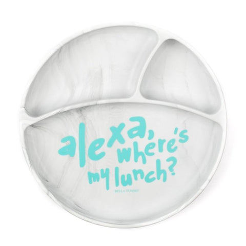 Bella Tunno- ALEXA Wonder Plate