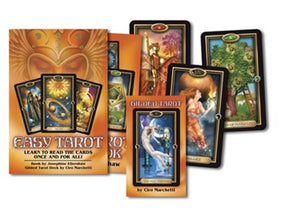Easy Tarot - Deck And Cards