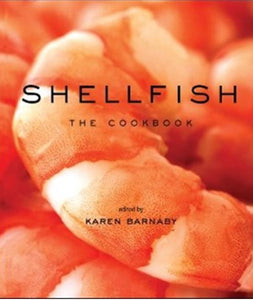 Shellfish - The Cookbook