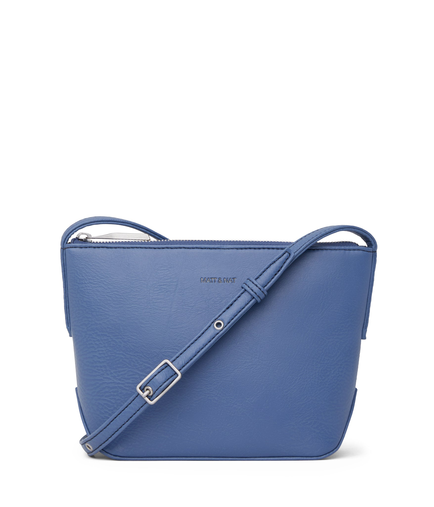 Matt & Nat- SAM SMALL Lake Crossbody Bag