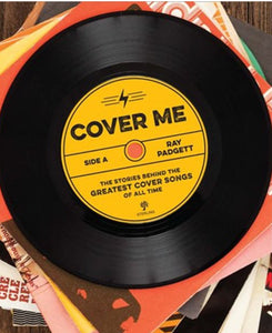 Cover Me -Stories Behind Greatest Cover Songs