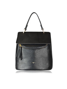 ESPE Trove Backpack Black