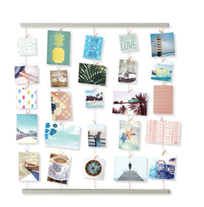 Hangit Photo Display - Black