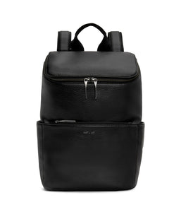 Matt & Nat- BRAVE Backpack-DWELL- BLACK