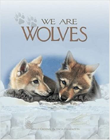 We Are Wolves - Paperback