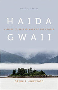 Haida Gwaii: Expanded 5th Edition
