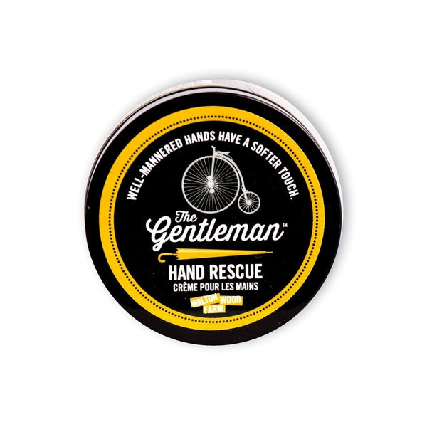 Walton Wood Farm- The Gentleman Hand Rescue