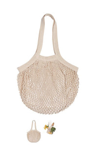 Le Marche Shopping Bag - Natural