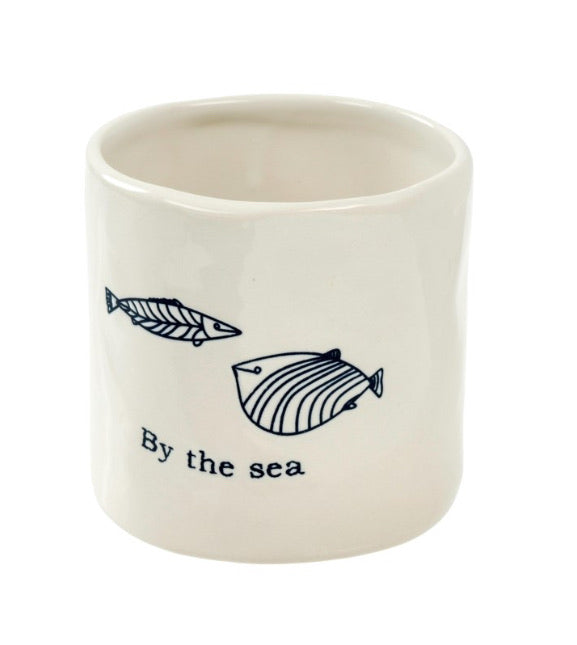 By The Sea Cup