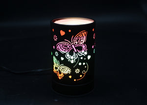 A.C.E Touch Sensor Lamp - Rainbow Butterfly