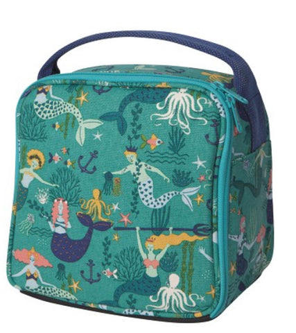 Mermaids - Let's Do Lunch Bag