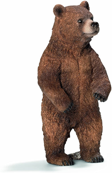 Schleich Female Grizzly Bear