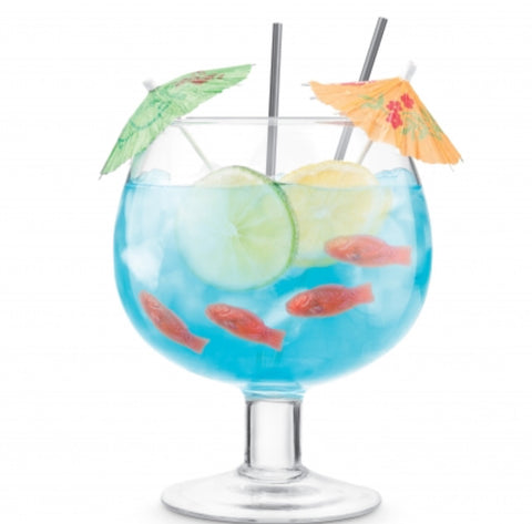 Fishbowl Glass 1.3 Litres