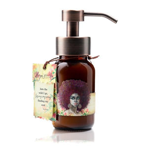 Into the Limelight-Macadamia Nut Lotion Pump-250ml