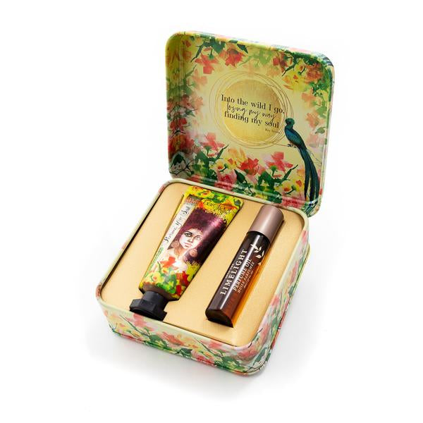 Into The Limelight Perfect Pair -Lotion & Perfume Gift Tin