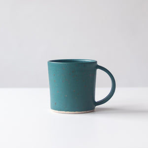 Dor & Tan, Mug - Nori Green Speckle