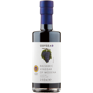 Balsamic Vinegar of Modena, Odysea 250ml