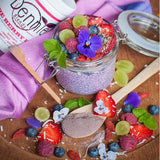 Superfood Berry Powder Blend