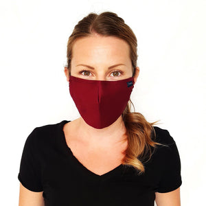 Buying a 3 Layer Cotton Face Mask? -What you need to know - SwimCell