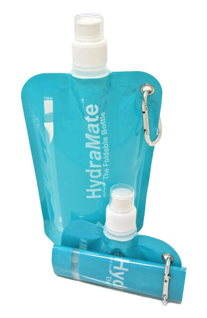 HydraMate The Foldable Bottle is Here