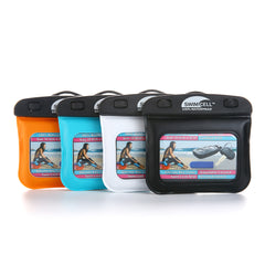 SwimCell armband Case 4 colours