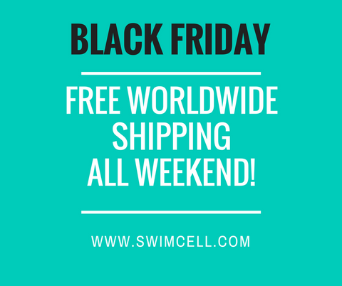 Free Worldwide Shipping This Weekend