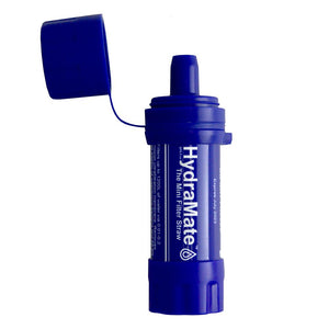 HydraMate Water Filter Straw Mini