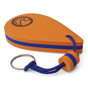SwimCell Key and Phone Float Keyring