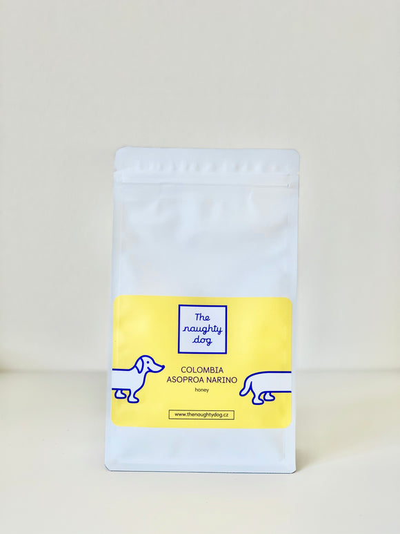 COLOMBIA Asoproa Narino honey 200g | FILTER