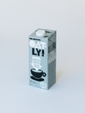 OATLY BARISTA Hafer Drink 1l