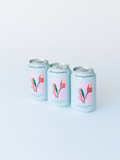 SELTZER HIBISCUS ROSE 330ml | Something & Nothing