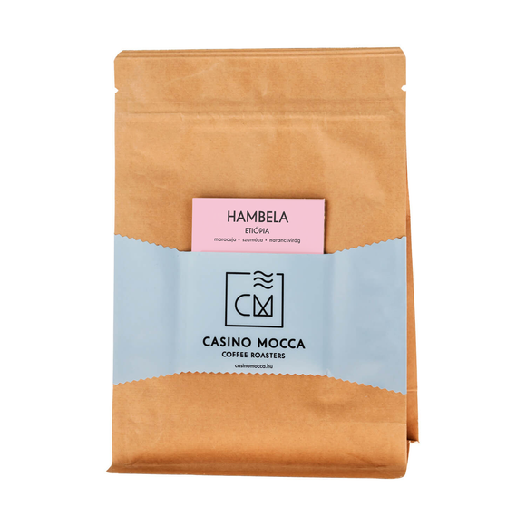 HAMBELA | Ethiopia natural 200g | FILTER