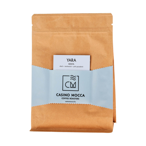 YARA AB | Kenya washed 200g | FILTER