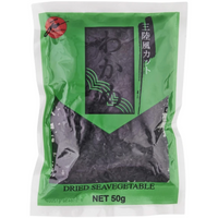 Dried Seavegetable - Jun Pacific Brand (50g)