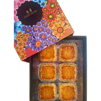 Golden Century Fresh Handmade Mooncakes (6 pieces)