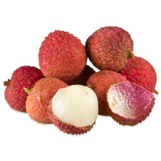 Fresh Lychees (500g)
