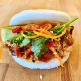 Pork Belly Bao DIY Kit
