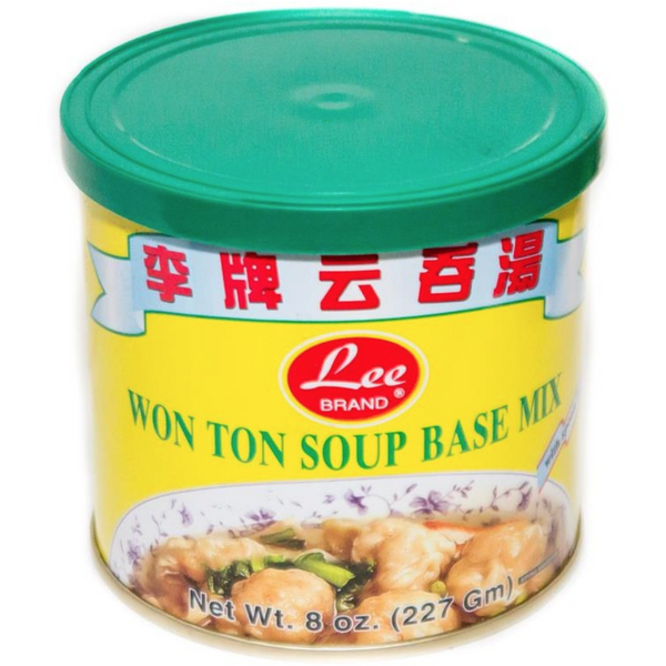Wonton Soup Base Mix - LEE Brand (227g)