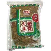 Tianjin Preserved Vegetable - Licheng Brand (600g)