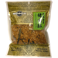 Sesame and Seaweed Pork Floss - Kirko Foods Brand (210g)