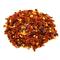 Dried Chilli Flakes (100g)