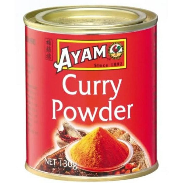 Ayam Curry Powder (130g)