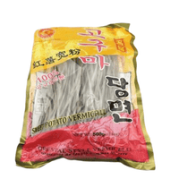 Sweet Potato Vermicelli Thick - 500g