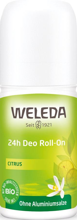 Citrus 24h Deo Roll-On