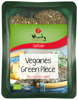 Veganes Green Piece