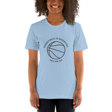 Load image into Gallery viewer, Essential Basketball T-Shirt